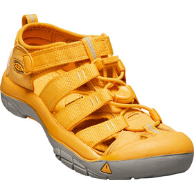 Keen Newport H2 Sandals Barn beeswax